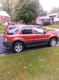 Ford - Escape - 2006 Arlington, 22203