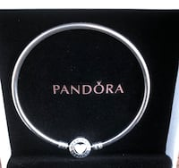 Authentic Pandora Bangle Centreville, 20121