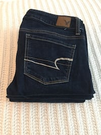 3 pairs American Eagle jeans Barrie, L4N 2T8