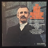 Vinyl LP Record | Paul Mauriat And His Orchestra