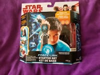STAR WARS FORCE LINK STARTER SET  Mississauga, L5G 1G2