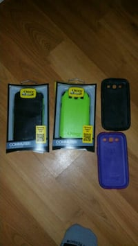 SAMSUNG Galaxy S3 cases Otterbox Commuter Barrie, L4N 7T3