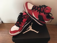 Jordan Flight 45 GS mit Original Karton