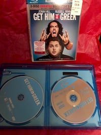 Collectors Edition Get Him To the Greek Movie  Baltimore, 21237