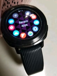 Rarely Used Samsung Gear Active