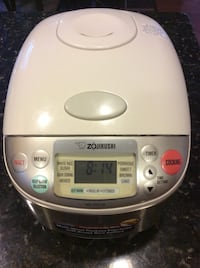 Rice cooker 5 cup Derwood, 20855