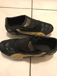 Puma Soccer cleats 3120 km
