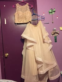 Homecoming/prom dress size 13 Athens, 37303