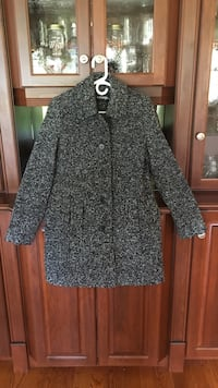 Women's winter coat - size Small