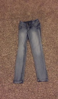Rue 21 light wash jeans Norman, 73071