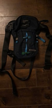 Volunteer military style pouch  539 km