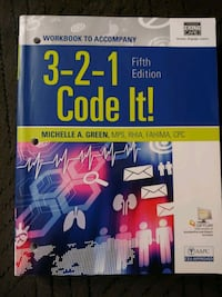 3-2-1 Code It! Workbook Indianapolis, 46240