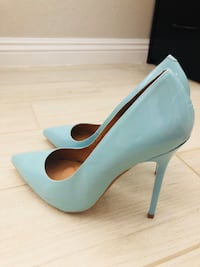 Office london High Heels size 7.5 Las Vegas, 89169