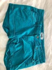 Paige Jimmy Jimmy Short Women's Shorts (size 26) Washington, 20037