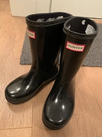 Hunter boots Kids Surrey, V3Z 9P5