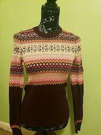 The Limited XS sweater Rockford, 61108
