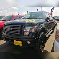 Ford - F-150 FX4 - 2010
