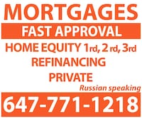 Mortgages Thornhill, M2M
