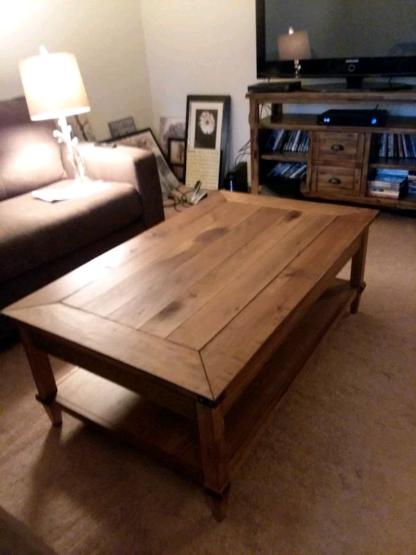 Atelier Coffee Table