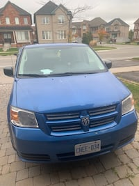 2008 Dodge Grand Caravan Richmond Hill