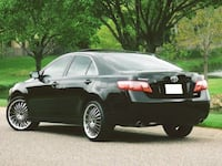 Toyota Camry*1-owner*Extra Clean*4-Cyl, 5-spd* Baltimore