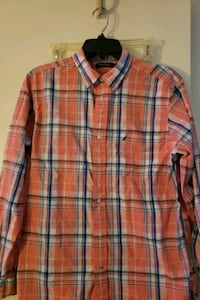 Nautica dress shirt Mens M Carrollton, 75006