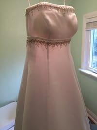Beautiful Wedding Dress Halton Hills