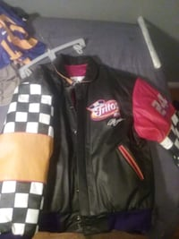 Jeff Gordon NASCAR Jacket La Habra, 90631