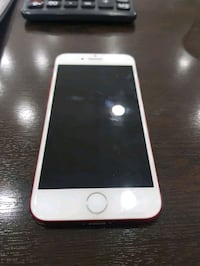 İphone 7 Red 256GB