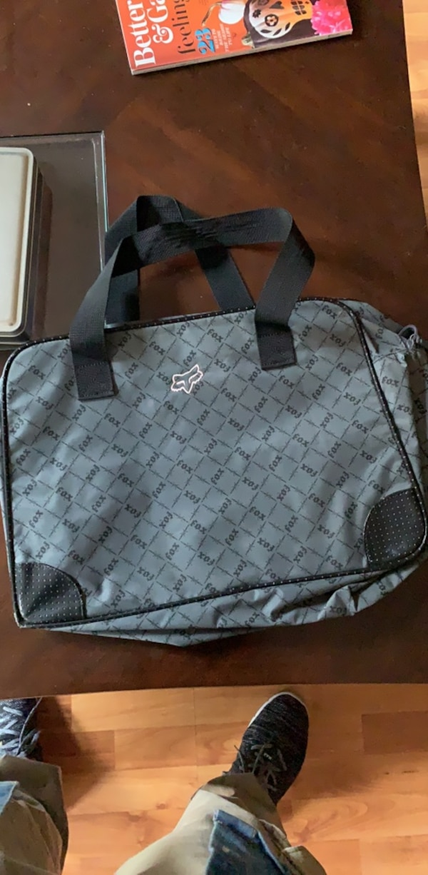 d453971db033 Used Fox Racing Bag for sale in Hayward - letgo