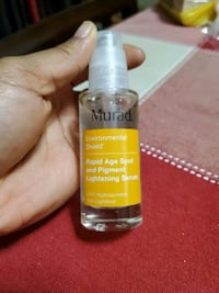 MURAD AGE SPOT SERUM LIGHTENING  Toronto, M6L