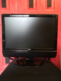 20 inch Coby flat screen computer monitor