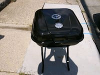 black and gray charcoal grill York, 17401