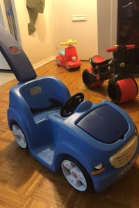Step2 Car for Toddler