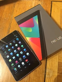 Asus Google Nexus 7 tablet Richmond, V7A 2N5