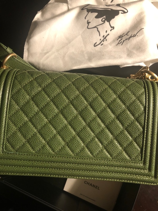 8387f03cd69a Used Chanel bag for sale in New York - letgo