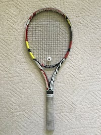 Babolat 2013 French Open AeroPro Drive a Tennis Racquet Montgomery, 45242