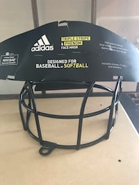 Brand new baseball /softball face mask