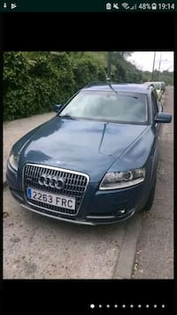 AUDI A6 ALLROAD  Madrid, 28002