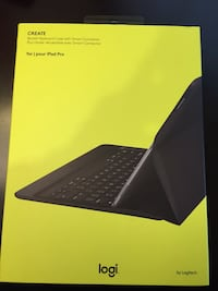 Black microsoft surface pro box Bristow, 20136