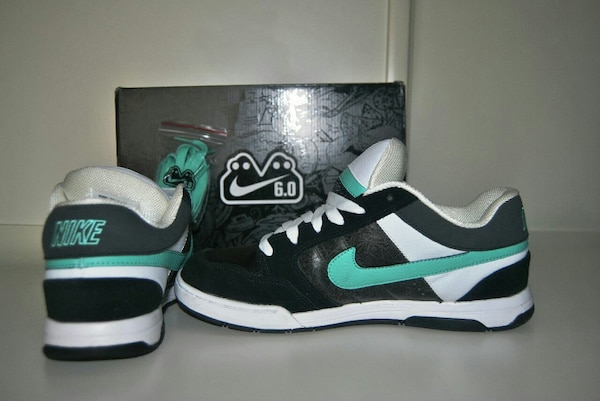 Nike Air Zoom oncore