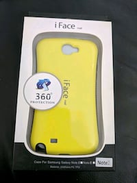 Case for Galaxy Note 2