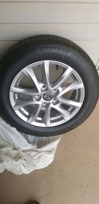205/60R16 all seasons. Brand new. Calgary