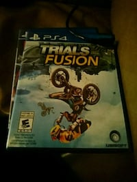 Trials fusion ps4 Beaumont, T4X 1N2