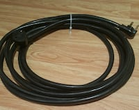 RV 30amp Extension Cord New Langley