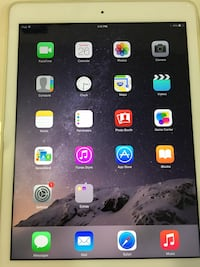 iPad Air 16GB  New York, 11355