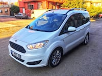 Ford - Courier - 2016 Seyhan, 01080