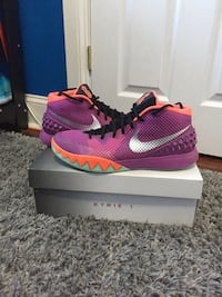 Kyrie 1 Easter's