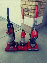 vacuum cleaners good conditions the 3 Phoenix, 85037