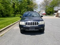 2004 Jeep Grand Cherokee Limited Damascus